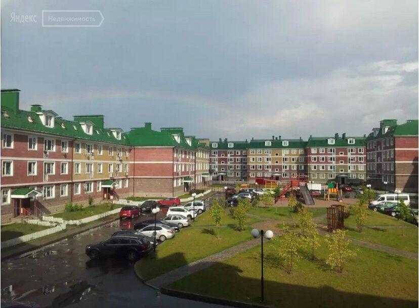 Продажа однокомнатной квартиры село Озерецкое, бульвар Радости 30, цена 2900000 рублей, 2021 год объявление №597878 на megabaz.ru