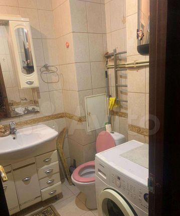 Аренда однокомнатной квартиры поселок Поведники, цена 27000 рублей, 2021 год объявление №1341032 на megabaz.ru