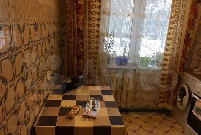 Аренда двухкомнатной квартиры Электроугли, Школьная улица 39А, цена 20000 рублей, 2021 год объявление №1335909 на megabaz.ru