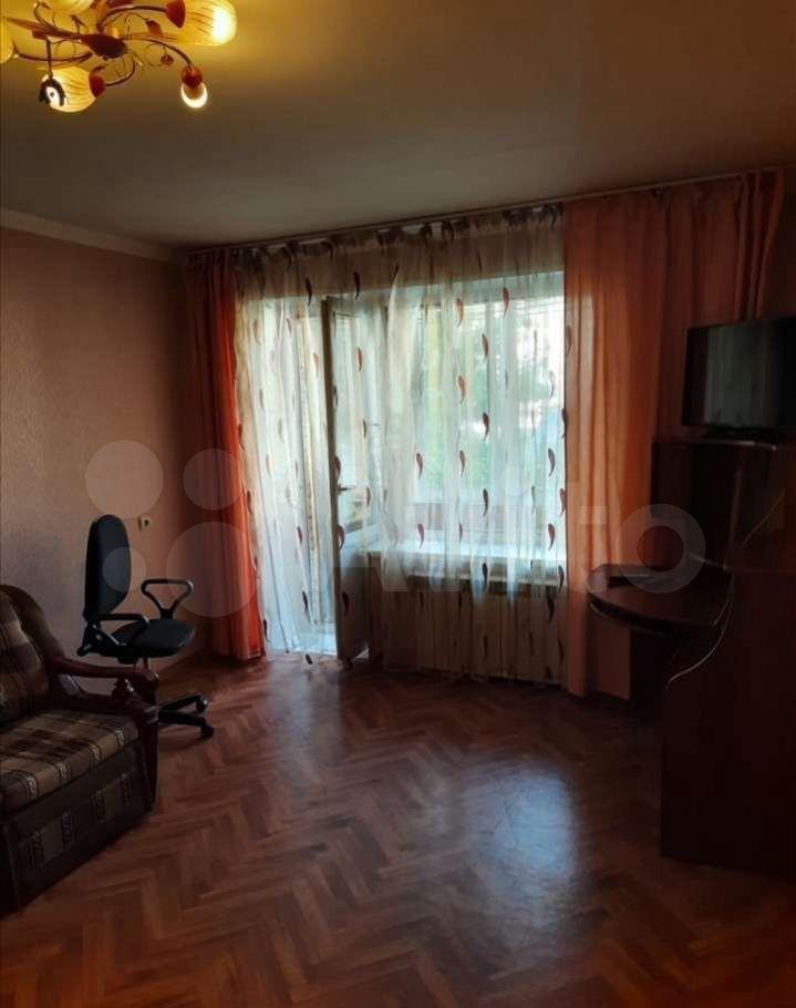 Аренда однокомнатной квартиры Электроугли, Длинная улица 21Г, цена 18000 рублей, 2021 год объявление №1424395 на megabaz.ru