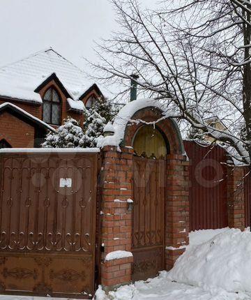 Продажа дома деревня Никульское, цена 14000000 рублей, 2021 год объявление №586458 на megabaz.ru