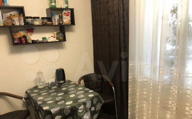 Продажа однокомнатной квартиры Москва, метро Волоколамская, Новотушинский проезд 8к1, цена 9200000 рублей, 2021 год объявление №576895 на megabaz.ru