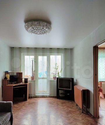 Аренда двухкомнатной квартиры Ногинск, Юбилейная улица 11, цена 20000 рублей, 2021 год объявление №1340367 на megabaz.ru