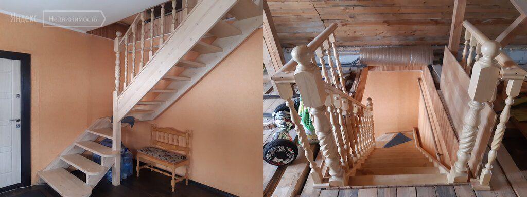 Продажа дома Ногинск, Советская улица 88, цена 17000000 рублей, 2021 год объявление №576935 на megabaz.ru