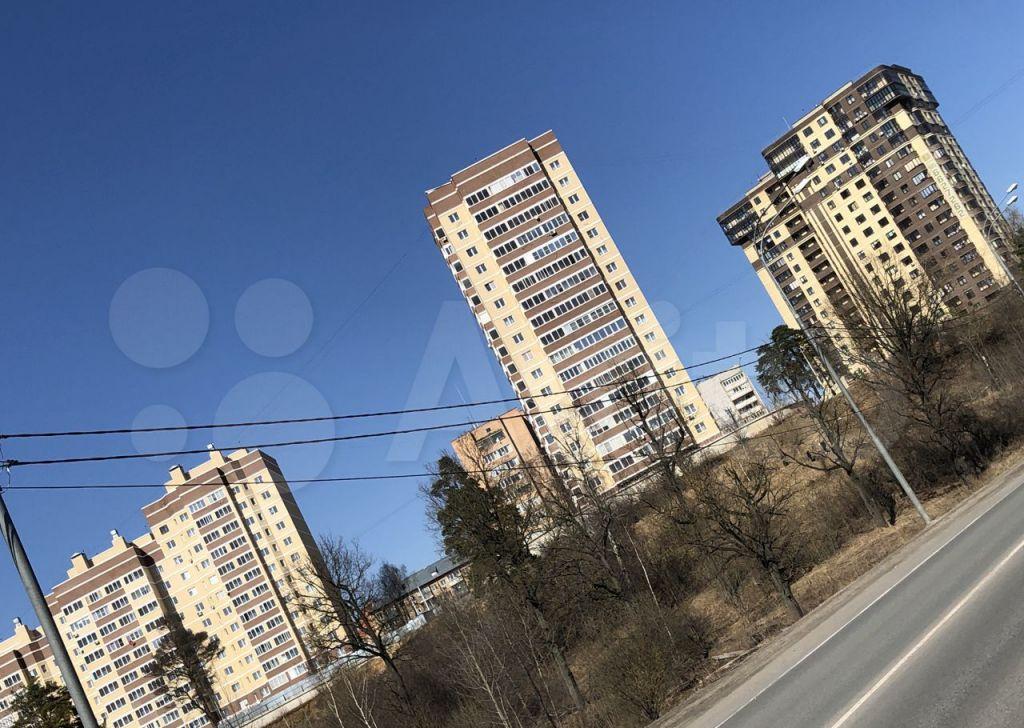 Продажа двухкомнатной квартиры поселок Биокомбината, цена 4500000 рублей, 2021 год объявление №611704 на megabaz.ru