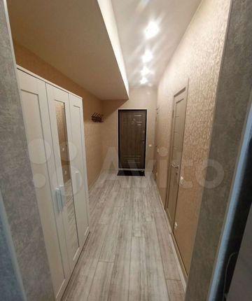 Аренда однокомнатной квартиры деревня Голубое, Сургутский проезд 1к2, цена 25000 рублей, 2021 год объявление №1335809 на megabaz.ru