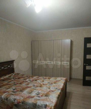 Аренда однокомнатной квартиры Куровское, цена 22000 рублей, 2021 год объявление №1351390 на megabaz.ru