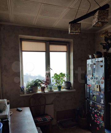 Продажа двухкомнатной квартиры Сергиев Посад, проспект Красной Армии 234к6, цена 4500000 рублей, 2021 год объявление №597593 на megabaz.ru