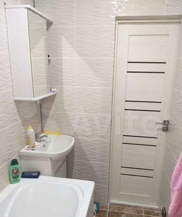 Продажа двухкомнатной квартиры деревня Большие Жеребцы, цена 2850000 рублей, 2021 год объявление №576836 на megabaz.ru