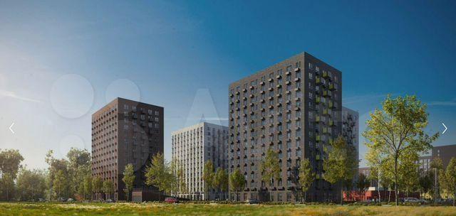 Продажа студии Москва, метро Савеловская, цена 8400000 рублей, 2021 год объявление №576932 на megabaz.ru