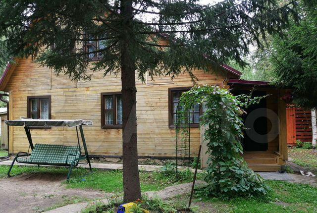 Продажа дома деревня Бельское, цена 2600000 рублей, 2021 год объявление №559272 на megabaz.ru