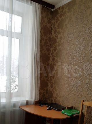 Продажа комнаты Москва, метро Варшавская, Варшавское шоссе 68к2, цена 8600000 рублей, 2021 год объявление №576831 на megabaz.ru