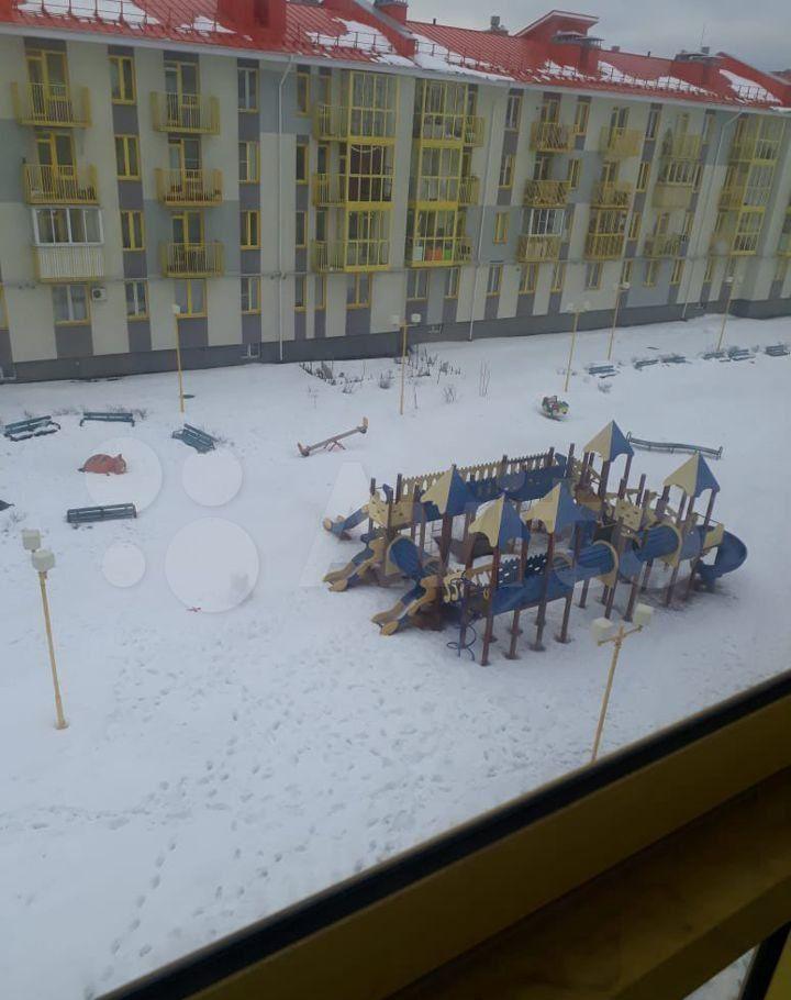 Аренда двухкомнатной квартиры деревня Брёхово, цена 25000 рублей, 2021 год объявление №1464687 на megabaz.ru