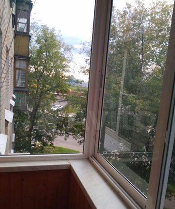 Аренда двухкомнатной квартиры Реутов, метро Новокосино, Комсомольская улица 5, цена 30000 рублей, 2021 год объявление №1335835 на megabaz.ru