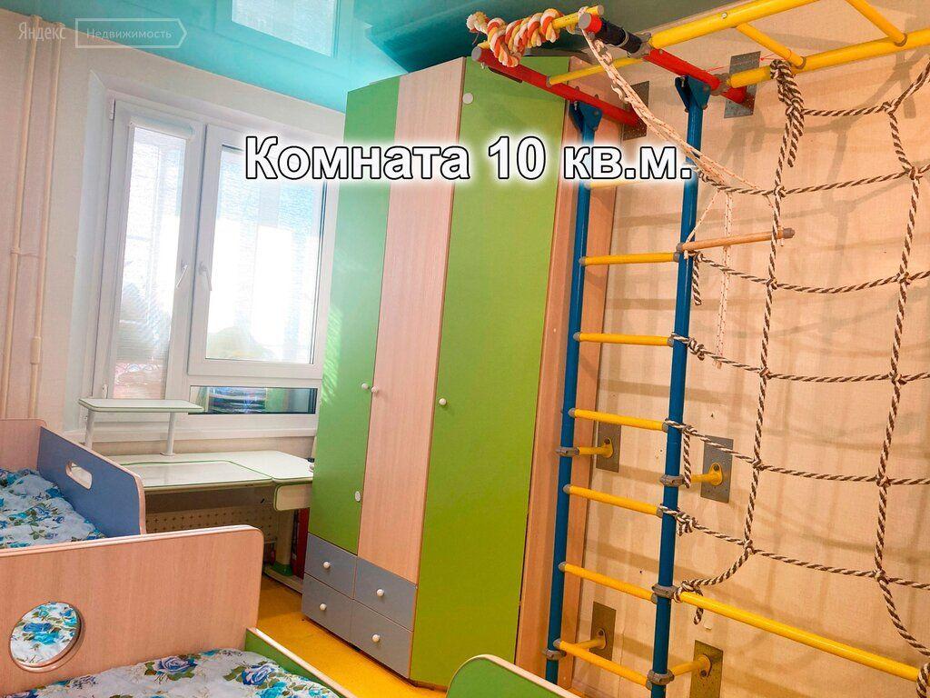 Продажа однокомнатной квартиры Москва, метро Люблино, Тихорецкий бульвар 12к2, цена 7700000 рублей, 2021 год объявление №576953 на megabaz.ru