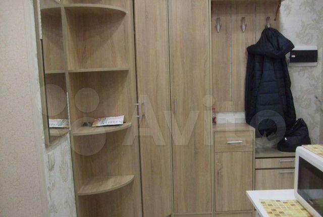 Аренда студии деревня Большие Жеребцы, цена 20000 рублей, 2021 год объявление №1340371 на megabaz.ru