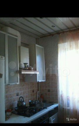 Аренда двухкомнатной квартиры Кашира, улица Металлистов, цена 20000 рублей, 2021 год объявление №1337300 на megabaz.ru