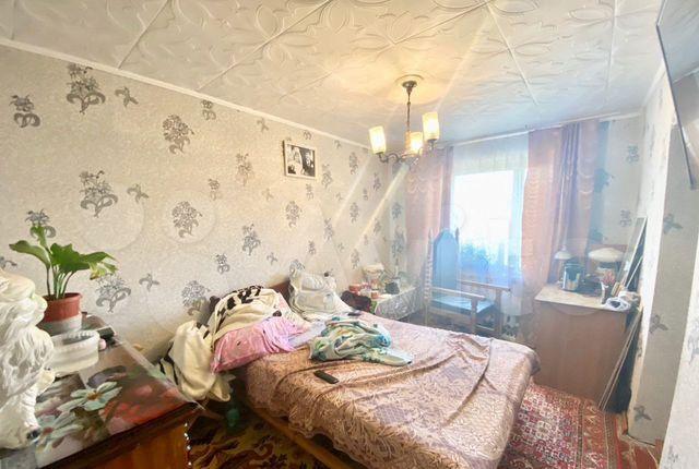 Продажа четырёхкомнатной квартиры Орехово-Зуево, улица Кирова 23Б, цена 3000000 рублей, 2021 год объявление №576903 на megabaz.ru