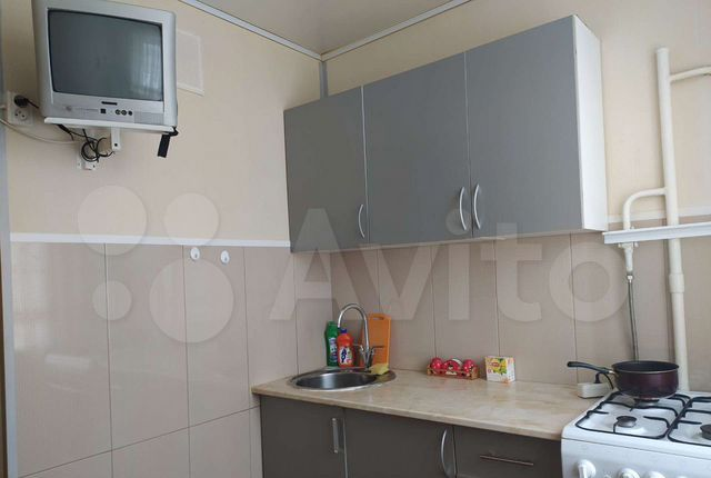 Аренда двухкомнатной квартиры Егорьевск, цена 14000 рублей, 2021 год объявление №1335845 на megabaz.ru