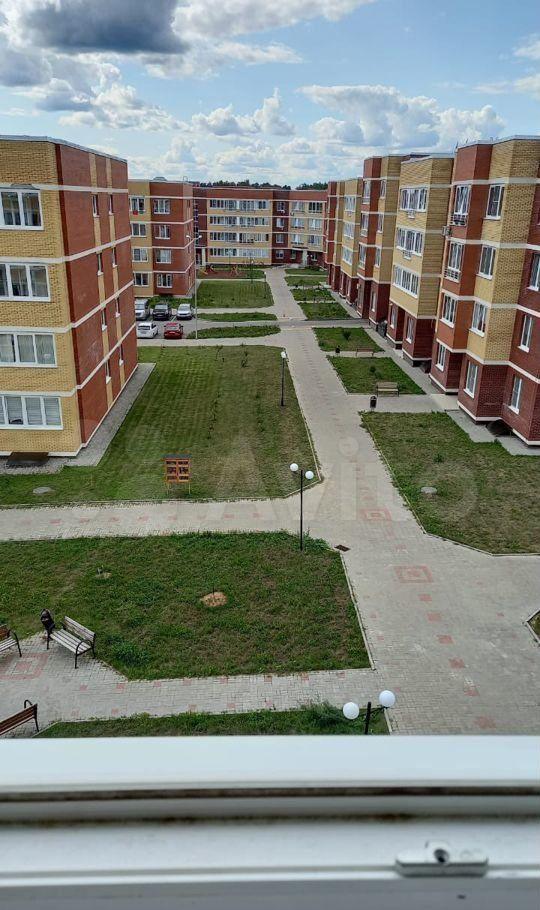 Аренда двухкомнатной квартиры деревня Высоково, цена 26000 рублей, 2021 год объявление №1429265 на megabaz.ru