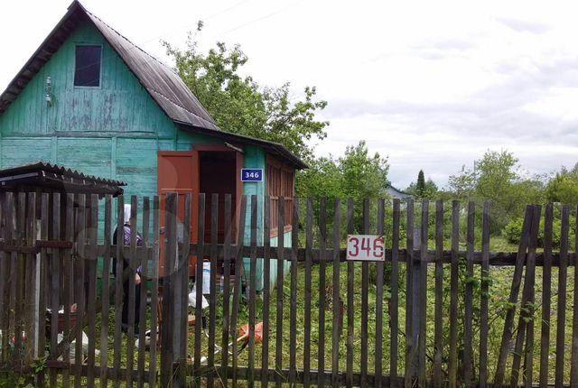 Продажа дома СНТ Горелый Лес, улица Шишкина 346, цена 600000 рублей, 2021 год объявление №508982 на megabaz.ru