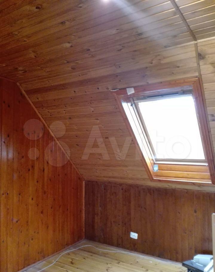 Продажа дома дачный посёлок Ашукино, Дальняя улица 18, цена 11800000 рублей, 2021 год объявление №581879 на megabaz.ru