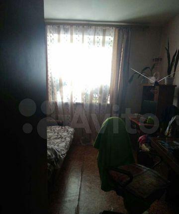 Аренда комнаты Ликино-Дулёво, улица Луначарского 3, цена 7000 рублей, 2021 год объявление №1339947 на megabaz.ru