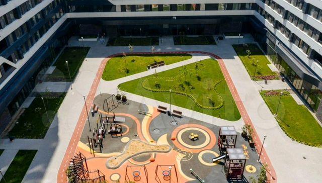 Продажа однокомнатной квартиры Москва, метро Авиамоторная, цена 9250000 рублей, 2021 год объявление №576752 на megabaz.ru