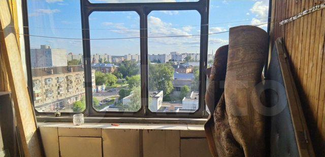 Аренда трёхкомнатной квартиры Орехово-Зуево, улица Лопатина 3, цена 15000 рублей, 2021 год объявление №1335692 на megabaz.ru