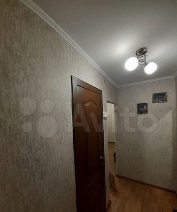 Продажа пятикомнатной квартиры Электросталь, проспект Ленина 12, цена 2900000 рублей, 2021 год объявление №581649 на megabaz.ru