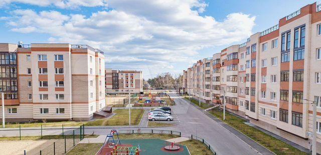 Продажа однокомнатной квартиры Старая Купавна, цена 2700000 рублей, 2021 год объявление №576789 на megabaz.ru