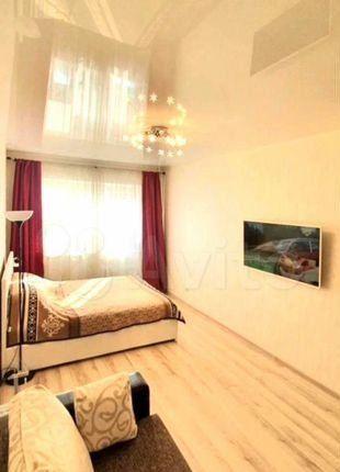 Продажа студии деревня Пирогово, улица Ильинского 3, цена 6300000 рублей, 2021 год объявление №576839 на megabaz.ru