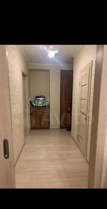 Продажа двухкомнатной квартиры деревня Одинцово, цена 7500000 рублей, 2021 год объявление №576940 на megabaz.ru