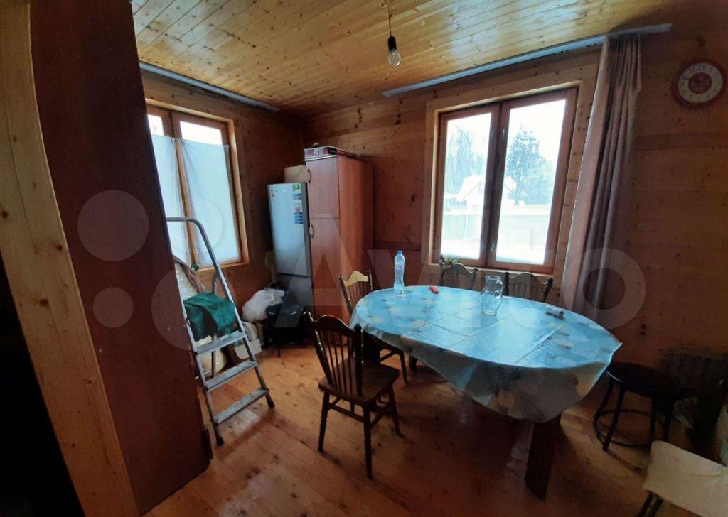Продажа дома поселок Мещерское, Садовая улица 28, цена 5100000 рублей, 2021 год объявление №620065 на megabaz.ru