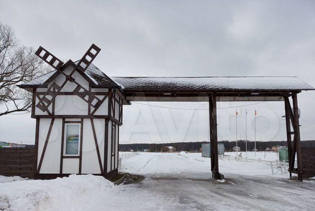 Продажа дома рабочий посёлок Малино, цена 2690000 рублей, 2021 год объявление №576760 на megabaz.ru