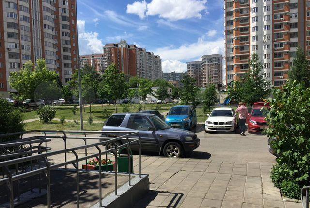 Аренда однокомнатной квартиры Москва, метро Римская, Новорогожская улица 6с1, цена 43000 рублей, 2021 год объявление №1335744 на megabaz.ru