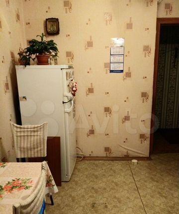 Продажа однокомнатной квартиры Москва, метро Царицыно, Севанская улица 4, цена 8500000 рублей, 2021 год объявление №576761 на megabaz.ru