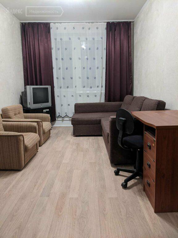 Аренда трёхкомнатной квартиры Москва, 2-я Мелитопольская улица 21к2, цена 48000 рублей, 2021 год объявление №1335897 на megabaz.ru