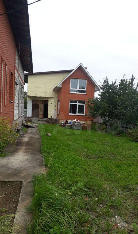 Продажа дома деревня Супонево, Изумрудная улица, цена 17000000 рублей, 2021 год объявление №663239 на megabaz.ru
