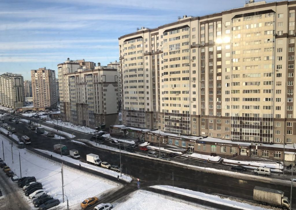 Аренда студии Домодедово, улица Курыжова 16, цена 25000 рублей, 2021 год объявление №1468125 на megabaz.ru