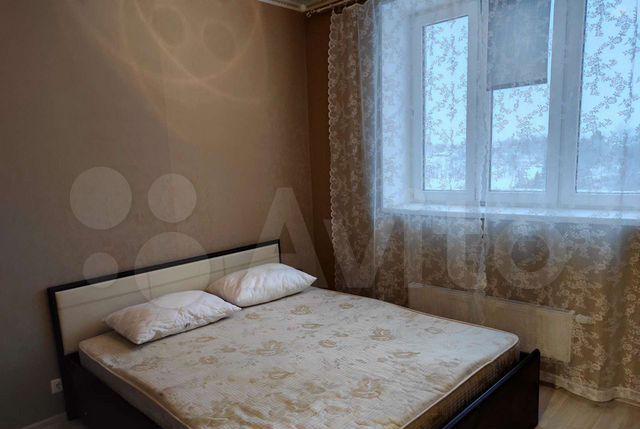Аренда студии дачный посёлок Поварово, цена 21000 рублей, 2021 год объявление №1310458 на megabaz.ru