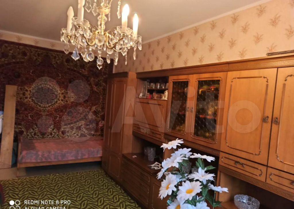 Продажа однокомнатной квартиры Москва, метро Шипиловская, улица Мусы Джалиля 34к2, цена 8350000 рублей, 2021 год объявление №636212 на megabaz.ru