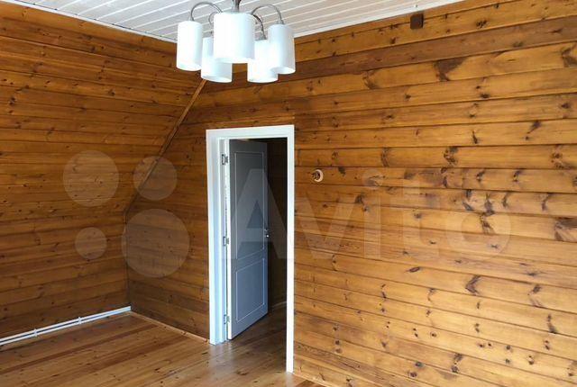 Продажа дома село Марфино, цена 6500000 рублей, 2021 год объявление №539811 на megabaz.ru
