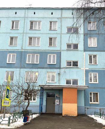 Аренда однокомнатной квартиры поселок Лунёво, цена 22000 рублей, 2021 год объявление №1301459 на megabaz.ru
