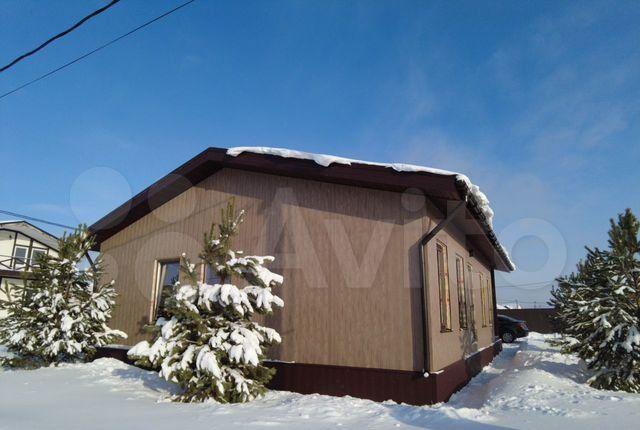 Продажа дома деревня Васькино, цена 6000000 рублей, 2021 год объявление №577527 на megabaz.ru