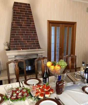 Продажа дома деревня Алёшино, цена 16000000 рублей, 2021 год объявление №577523 на megabaz.ru