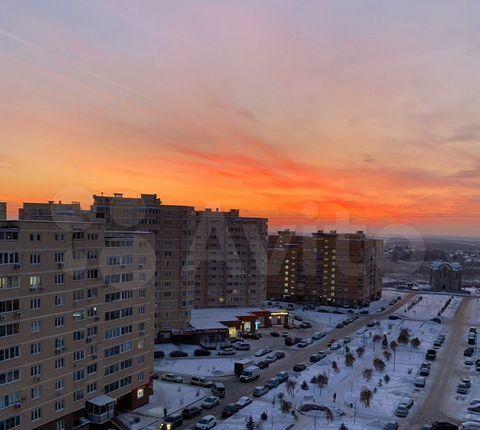 Аренда студии село Рождествено, Сиреневый бульвар 1, цена 18000 рублей, 2021 год объявление №1336565 на megabaz.ru