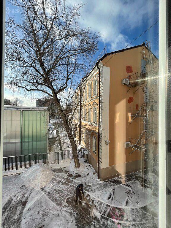 Продажа однокомнатной квартиры Москва, метро Марксистская, Большой Факельный переулок 6/12, цена 13900000 рублей, 2021 год объявление №577354 на megabaz.ru