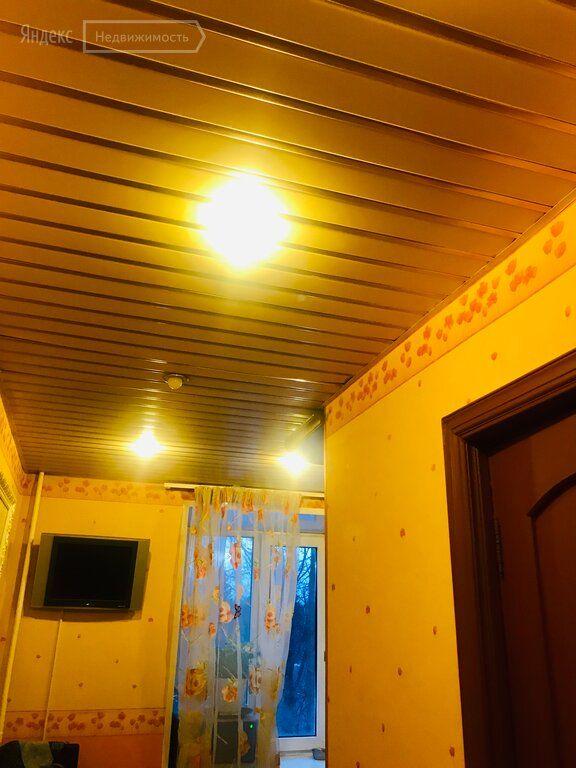 Продажа трёхкомнатной квартиры посёлок Власиха, Цветной бульвар, цена 7000000 рублей, 2021 год объявление №577426 на megabaz.ru