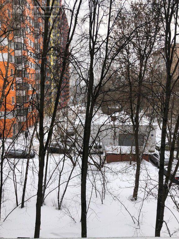 Продажа однокомнатной квартиры Москва, метро Пионерская, Большая Филёвская улица 59к2, цена 8799000 рублей, 2021 год объявление №577310 на megabaz.ru